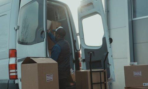 Pakiet Mobilności: jak zmieni się transport o DMC do 3,5 tony?