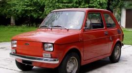 Jakimi klasykami jeździmy w Polsce? [RAPORT 2020] BIZNES, Motoryzacja - W 2020 roku najczęściej ubezpieczanymi klasykami były wśród aut osobowych: VW Golf, fiaty 126p i 125p oraz VW Garbus – wynika z analizy zakładu ubezpieczeń Compensa.