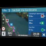 Wyrusz w drogę z CamperVan, pierwszą nawigacją GPS firmy Garmin zaprojektowaną z myślą o podróżujących vanami.
