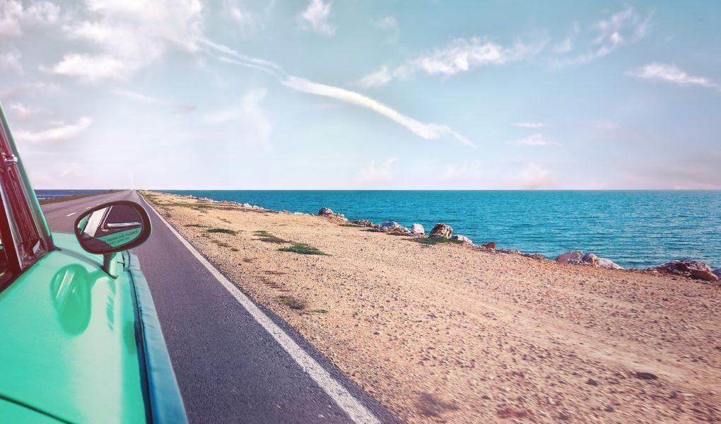 Jedziecie na wakacje autem? Uważacie na Mazurach, Pomorzu i Śląsku   IP Beesafe + Global Assistance