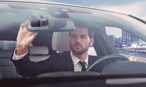 Funkcje widoerejestratora, która pomogą stać się bezpiecznym kierowcom